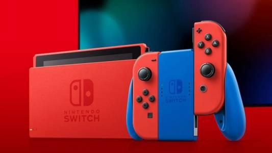 Митичният Nintendo Switch Pro все още може да излезе до края на годината