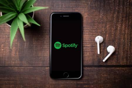 Spotifyразкри повече за бъдещетоси - видео, хай-фай качество и още нещо