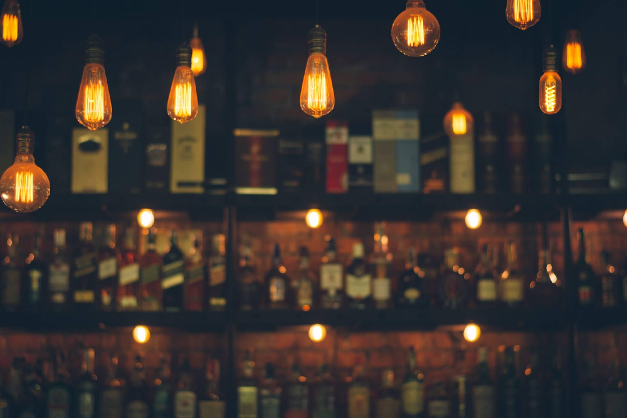 Изберете каква да е атмосферата в този виртуален бари се забавлявайте лудо у дома