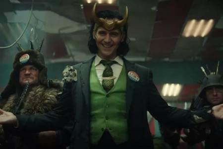Сериалът Loki с премиера по Disney+ на 11 юни
