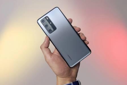 Huawei P50 вероятно ще е първият смартфон с революционна камера от Sony