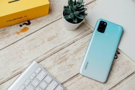 Realme GT е най-евтиният начин да се сдобиете със Snapdragon 888
