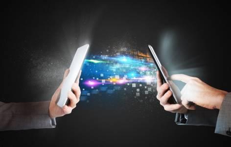 Споделете информация на всичките си устройства едновременно само с един кликв браузъра