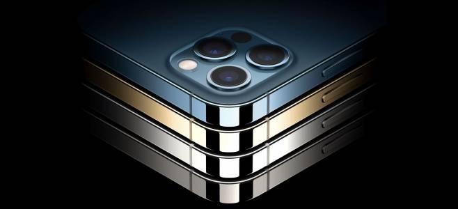 iPhone 13 най-сетне може да предложи 1 TB сторидж