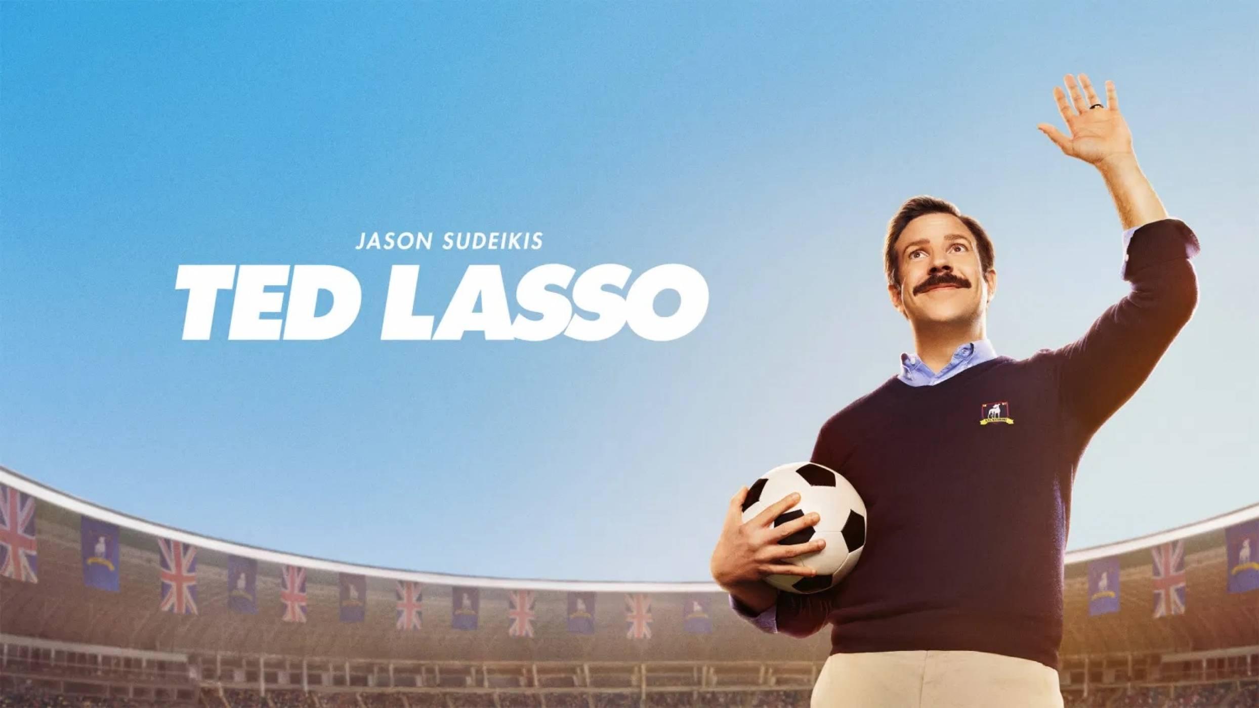 Комедийна звезда донесе първи Златен глобус за Apple TV+
