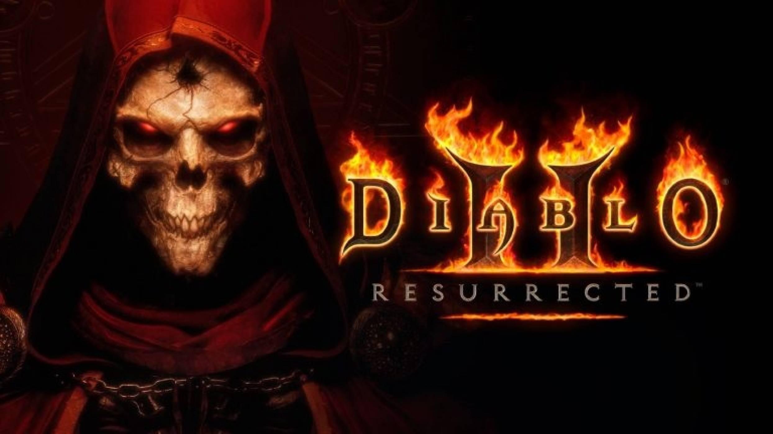Diablo 2 Resurrected ще ползва уникалните характеристики на PS5 контролера