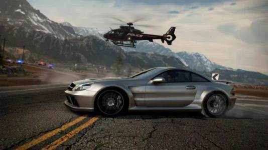 EA прати Need for Speed в гаража, за да даде път на новия Battlefield