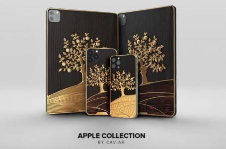 ТритеiPad-а и златната ябълка -лимитираните версии наiPadPro и iPhone Proса тук
