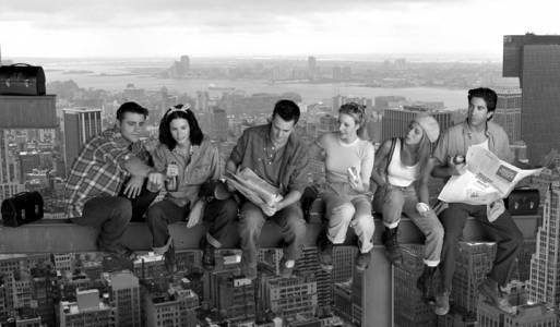 """""""Приятели"""" пристига в HBO GO на 15 април с български дублаж"""