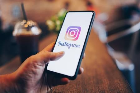 Instagramразширявастрийминг услугитеси