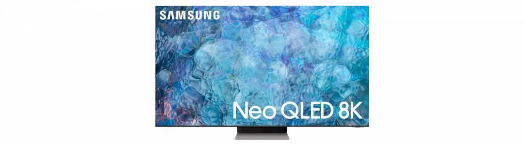 Samsung представи новите си телевизионни технологии и устройства за 2021