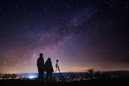 Астрофотографията скоро става достъпна дори на бюджетните телефони
