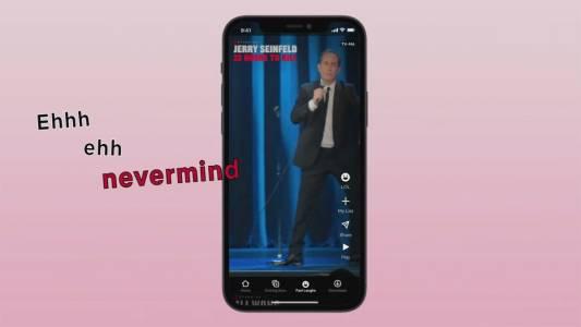 Netflix се надява, че ще гледате клипове в стил TikTok на телефона си