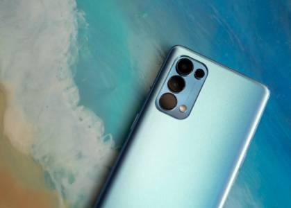 Oppo вече е най-големият смартфон производител в Китай