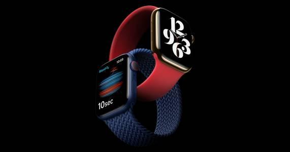 Apple Watch продължава да бъде доминиращата марка при умните часовници
