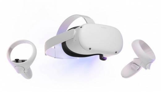Oculus Quest 2 е най-популярният VR шлем сред РС геймърите
