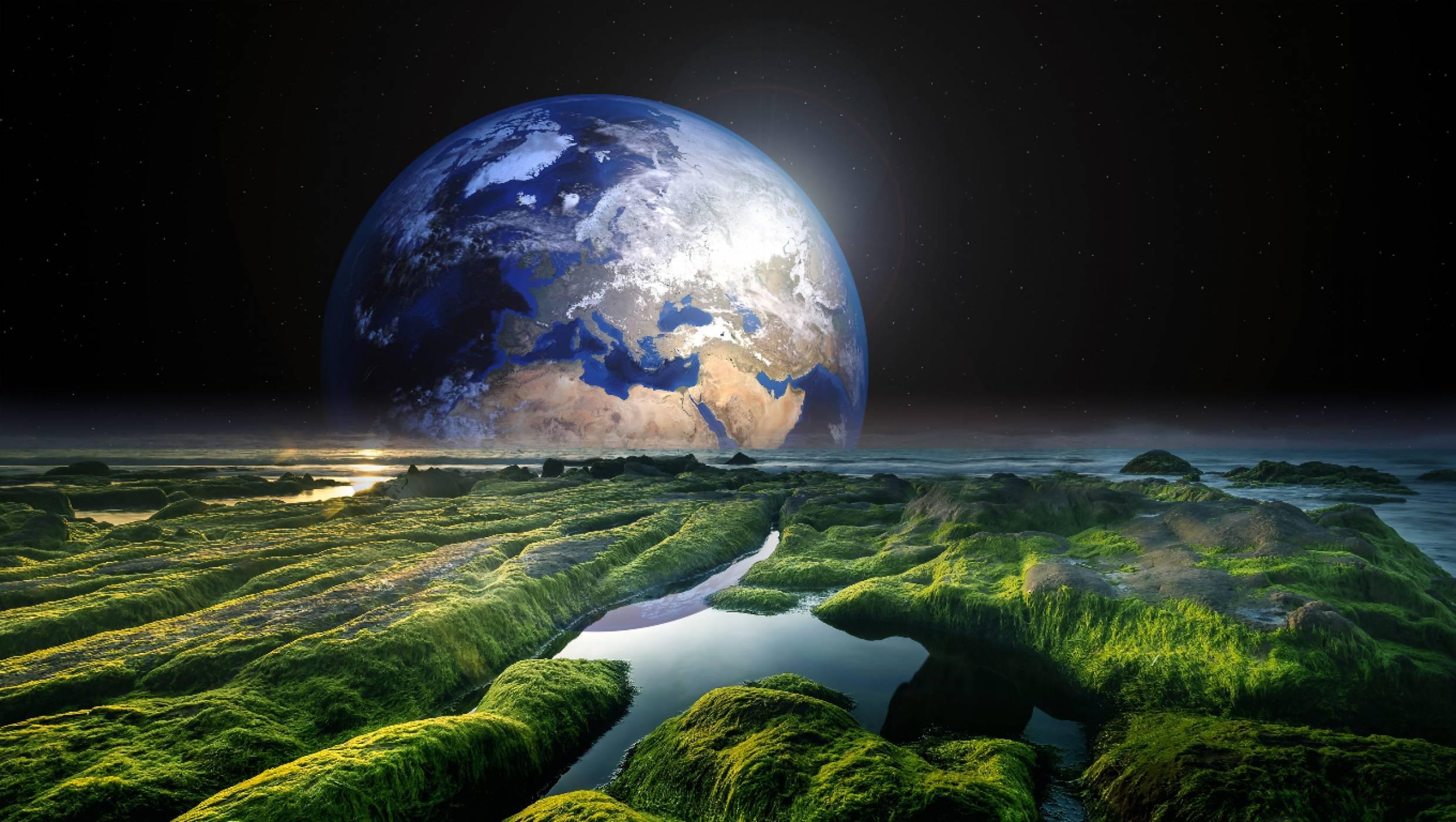 След милиард години липсата на кислород ще унищожи живота на Земята