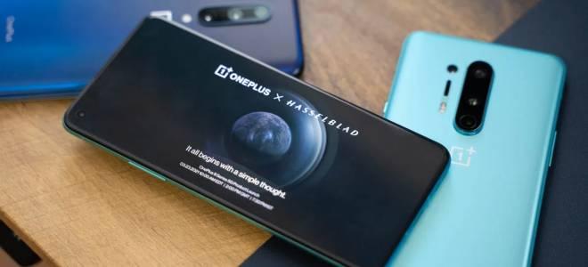 OnePlus 9 идва на 23 март с нова камера от партньорство за 150 млн. долара с Hasselblad