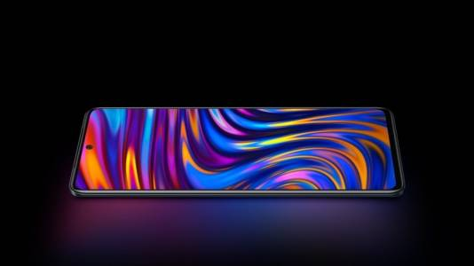 iQOO Neo5 достига нови върхове в технологията на дисплея