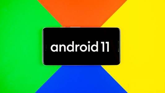 Android 11 се разпространява по-бързо от всяка досегашна версия