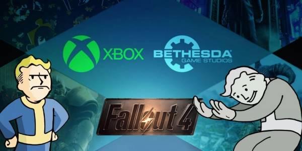 Някои бъдещи игри на Bethesda остават ексклузивни за РС и Xbox