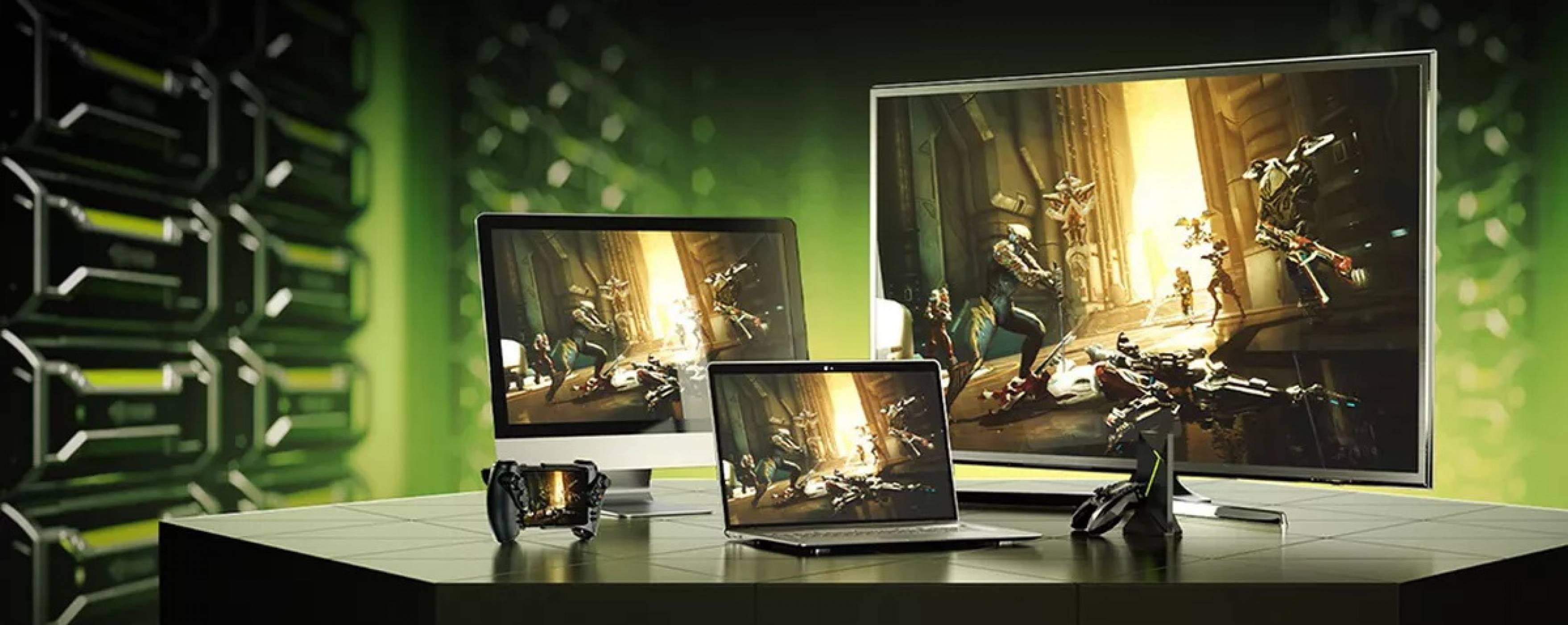 Nvidia GeForce NOW – достъпното cloud gaming лекарство срещу скалпърски цени!