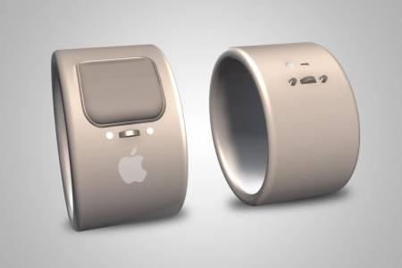 Мистериозен патент за Apple Ring разпалва въображението