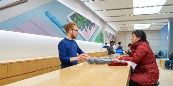 Apple Car трябва да има 40 години поддръжка