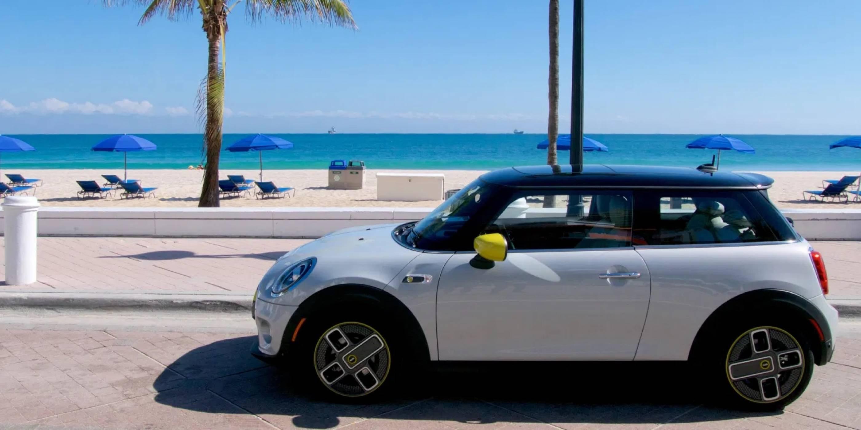 Последният бензинов модел на Mini идва през 2025 г., от 2030 всичко е ток
