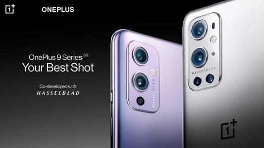 OnePlus 9: LTPO екран, QHD+ резолюция и 120 Hz