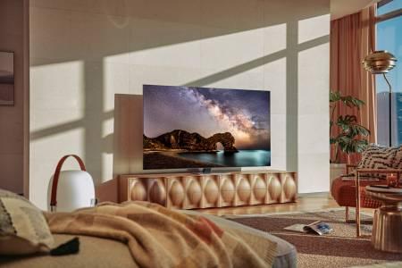Samsung България стартира кампания по предварителни поръчки на новата гама телевизори Neo QLED