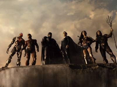 """Четиричасовият филм """"Лигата на справедливостта: Режисьорската версия на Зак Снайдър"""" е достъпен за феновете ексклузивно в HBO GO"""