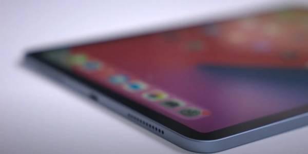MacBook Air с Mini-LED и iPad Air с OLED дисплеи идват догодина