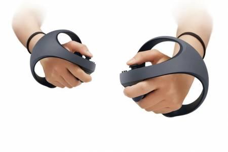 Новите PS5 VR контролери ни доближават до заветния шлем за новата конзола