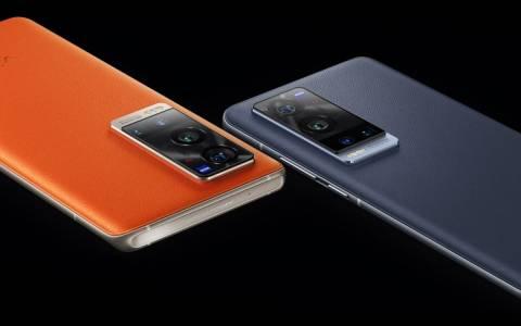 Серията vivo X60 ще използва pixel shifting за пръв път при телефони