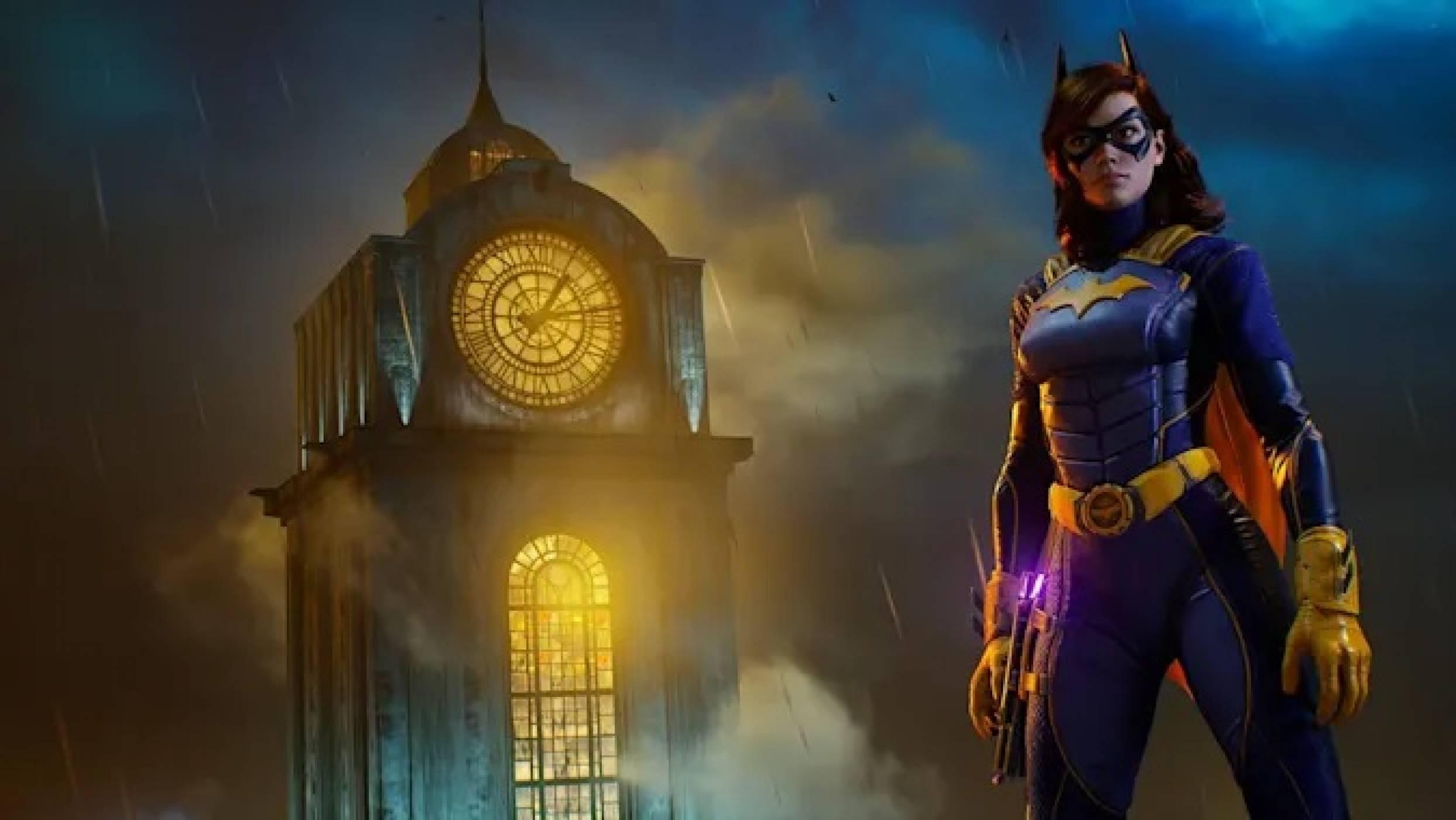 Gotham Knights забавена за 2022 г.