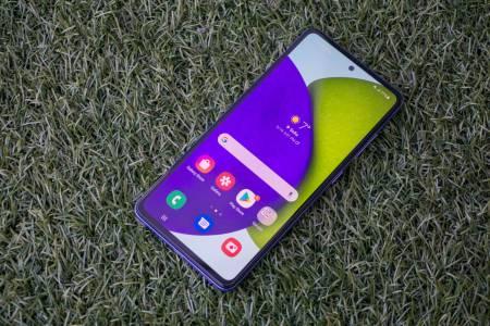 Първи впечатления от Samsung Galaxy A52 – С всяка година става все по-добре (СНИМКИ)