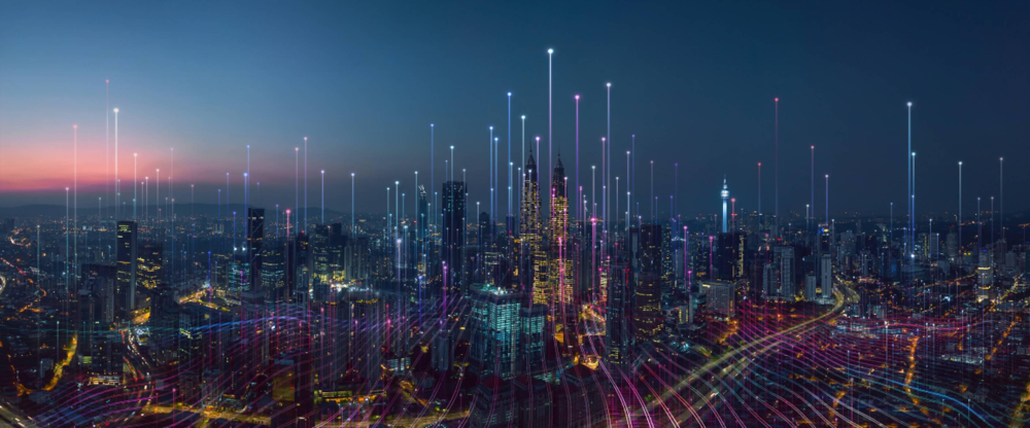 Дигитализацията – настояще и бъдеще