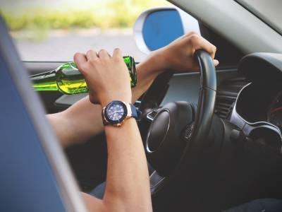 Автономните автомобили и алкохолът