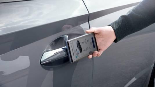 Вашият следващ Pixel телефон може да отключва колата ви