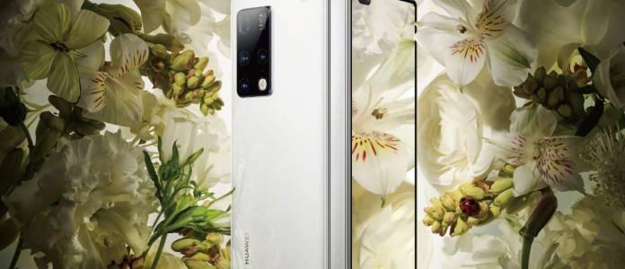 HarmonyOS официално през април начело с Huawei Mate X2