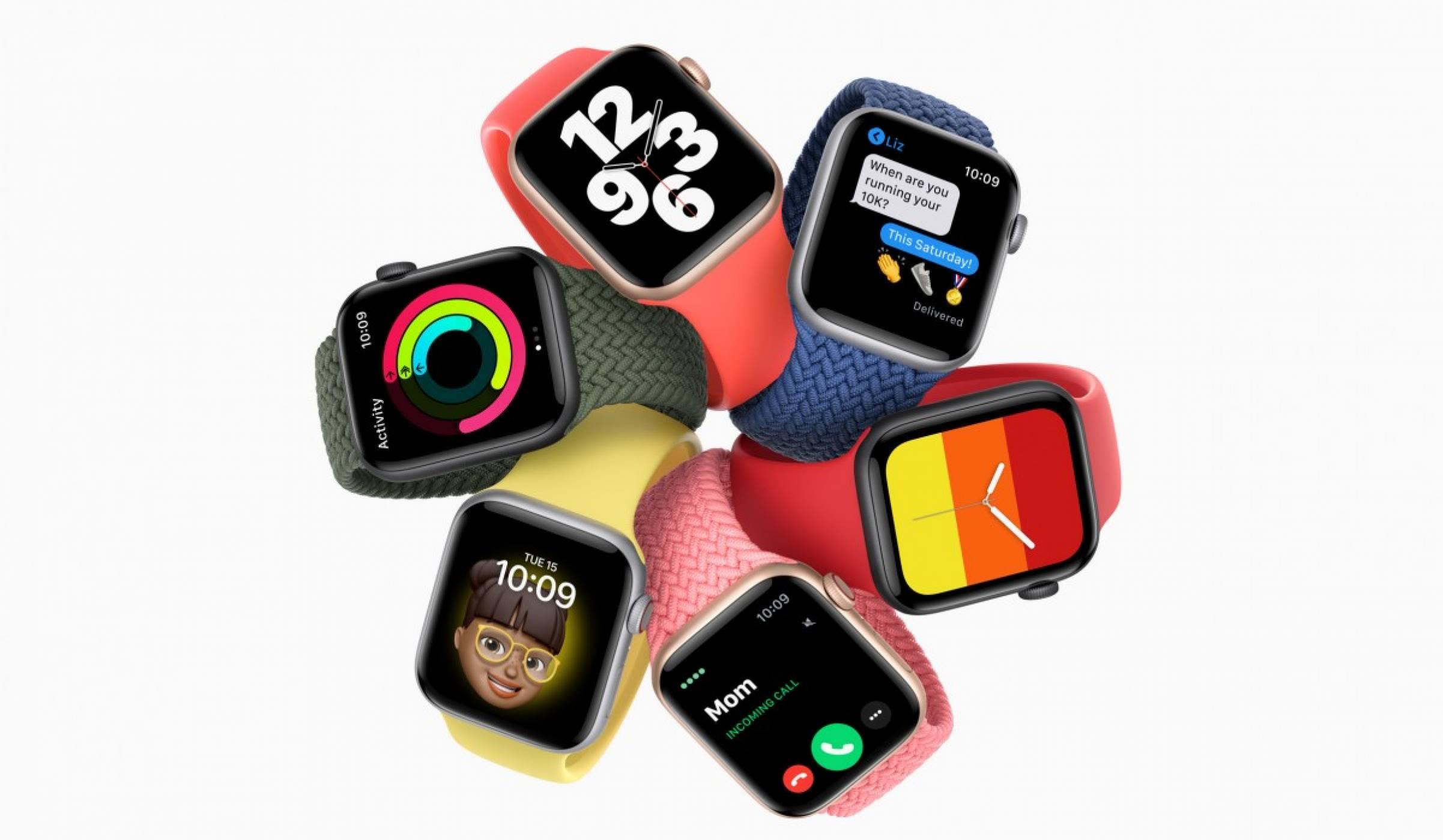 Корав Apple Watch скоро на китката на екстремните спортисти