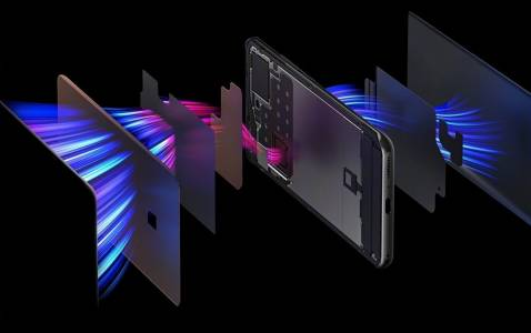 Xiaomi Mi 11 Ultra вдига градуса с революционно охлаждане