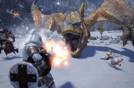 Switch ексклузивът Monster Hunter Rise вече върви на емулатора на конзолата