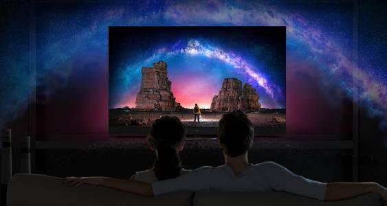 Виж и почувствай всичко: новите телевизори на Panasonic за 2021 са тук!