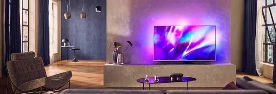Мартайн Смелт: Концепцията The One на Philips прави избора на телевизор бърз и лесен (Интервю)