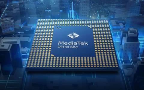 MediaTek е продал най-много мобилни чипсети за миналата година