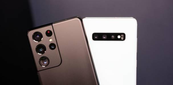 Средностатистическият Android смартфон предлага почти 100 GB сторидж през 2020 г.