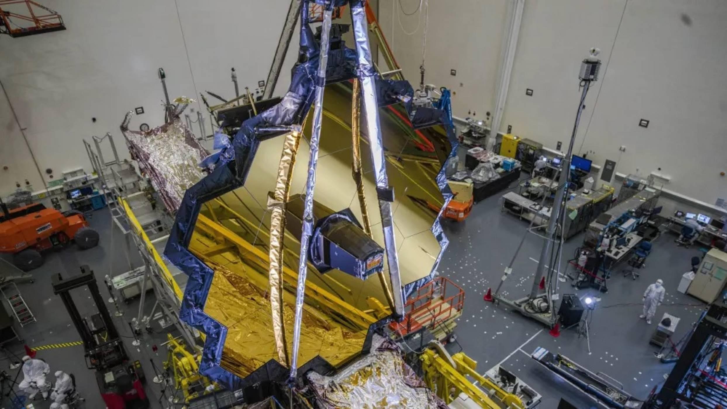 COVID-19 сложи прът за милиарди в космическите планове на NASA