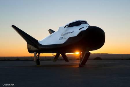 Тази компания иска да замени МКС със своя станция и да отвори земната орбита за всички